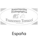 Espana Asociacion Francesco Tonucci