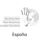 Espana Ciudades Educadoras