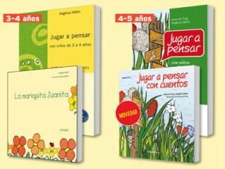 Noria-infantil--libros-angelica